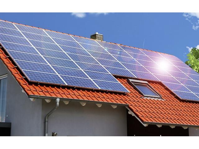 Okeycae Solar Engineering